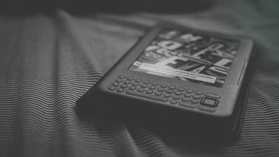 Zašto sam počela čitati e knjige